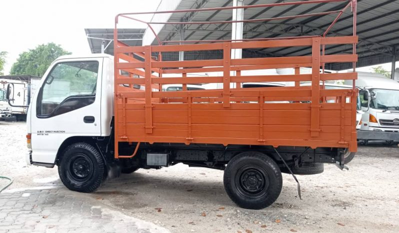 2007 Hicom MTB145 Kargo Am 10'1″ full