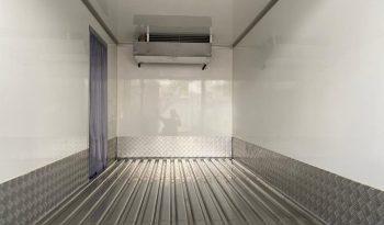 NEW Hino XZU600K Refrigerator box 13′ full