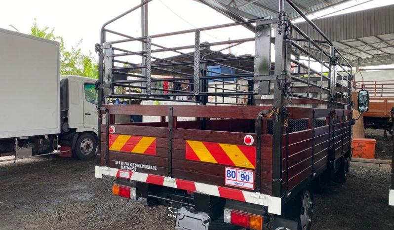 NEW Hino XZU600K Cargo 10'/13′ Warranty 5years full