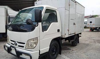 2011 Bison BJ1039 Alu Box 10'2″ full