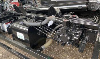NEW Hino XZC730L XZC710L Armroll Ro Ro rebuilt full