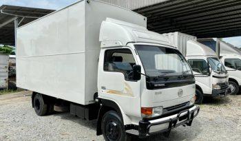 2012 Nissan YU41T5 Alu Box 16'3 full
