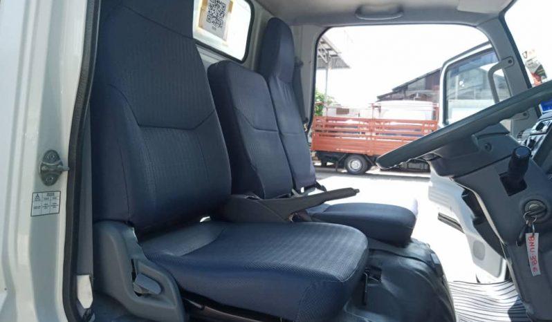 """2016 Mitsubishi FE71PB (UBS) Alu Box 13'6"""" full"""