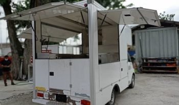 "2018 Daihatsu Granmax Food Truck 8'11"" full"