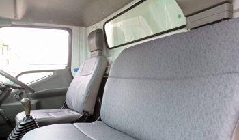 2009 Mitsubishi Fuso FE657F(UBS) Curtain Sider 19'1″ full