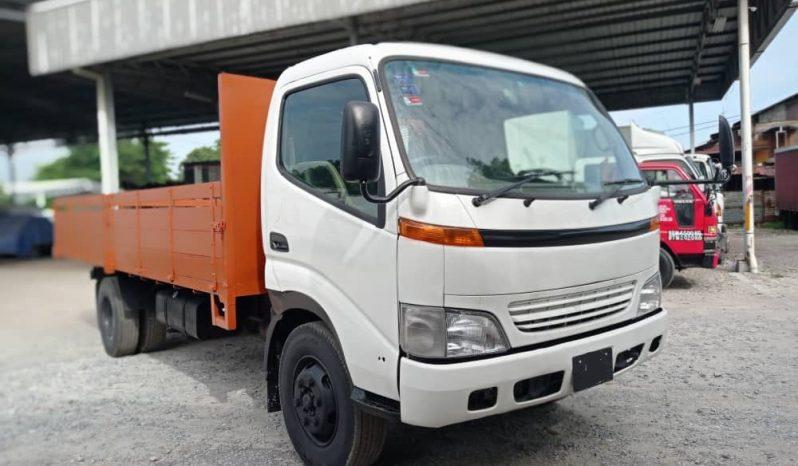 2013 Hino Rebuilt XZU421 Kargo Am 17′ full