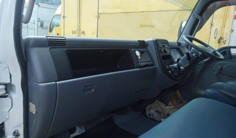 2010 Mitsubishi Fuso FE83PG Kargo 17′ full