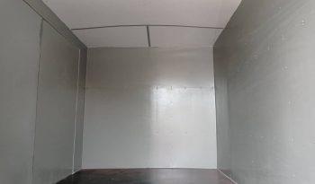2013 Isuzu NKR55UEE Alu Box 10'3″ full