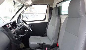 2018 Daihatsu Granmax Luton Pasar Malam 8′ Low Milleage! full