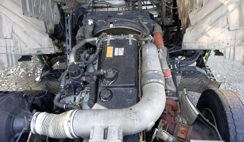 2021 Nissan Rebuilt UD GK4 (Unregister) full